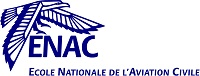 1200px École Nationale De L'aviation Civile (logo)